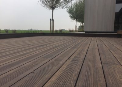 Moso Bamboo X-treme, Linum