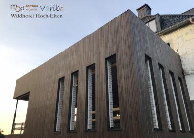 Varibo Moso Bamboo Xtreme Waldhotel Hoch-Elten