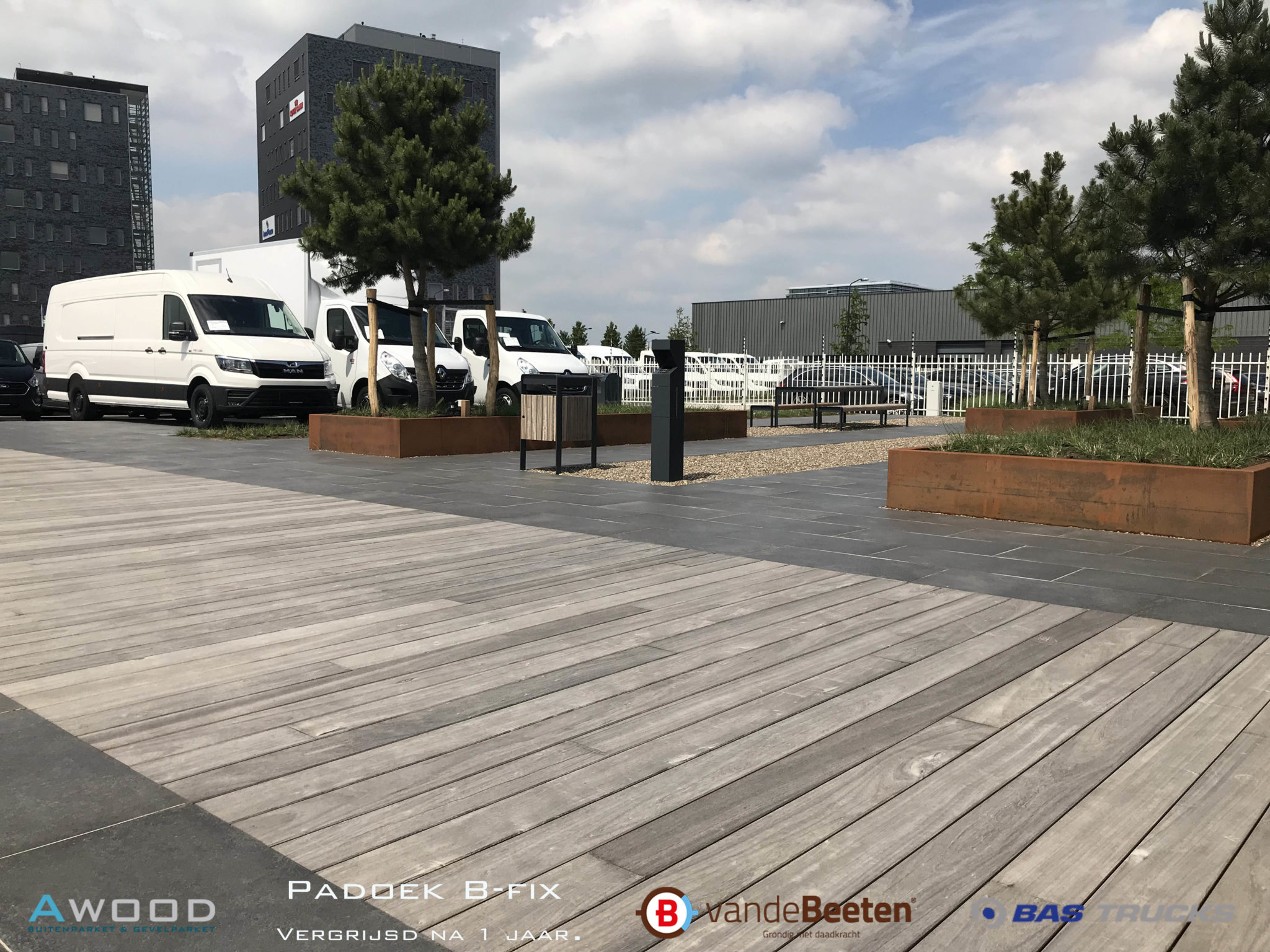 Padoek B-fix Bas Trucks Van de Beeten Awood 11