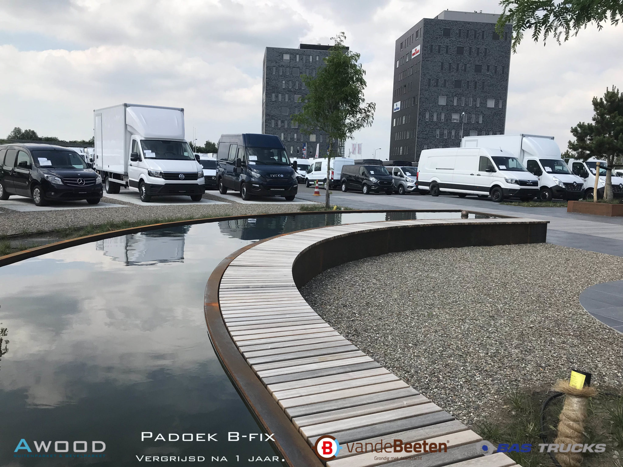 Padoek B-fix Bas Trucks Van de Beeten Awood 3