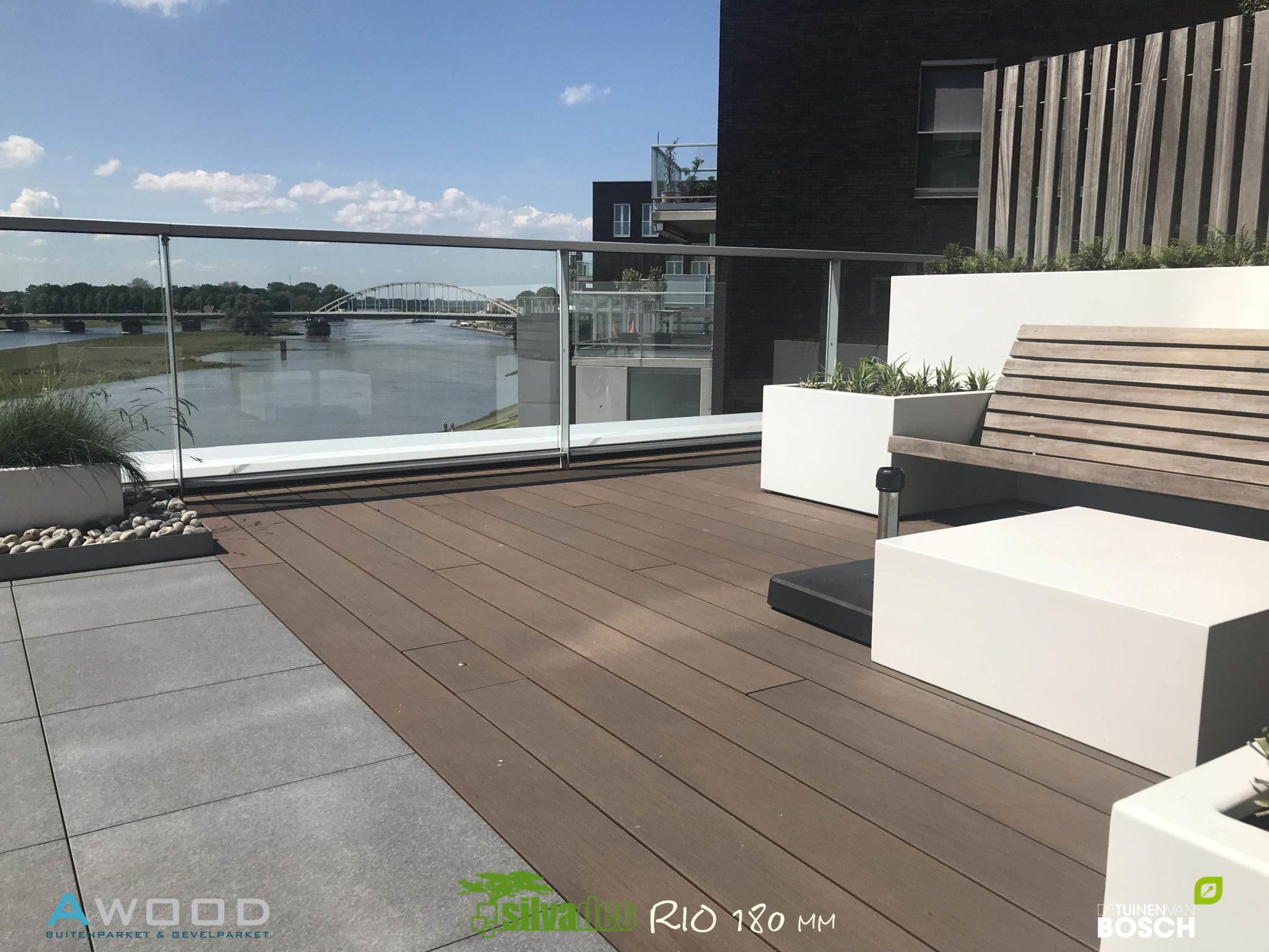 Silvadec Rio Tuinen van Bosch Awood Deventer 16