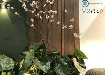 Improved Oak Varibo showroom ETC Arie Tuinarchitectuur 3 met logo