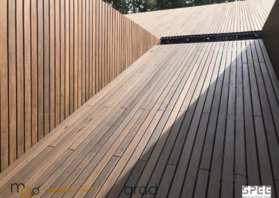 Moso Bamboo Xtreme GRAD Spee Architecten 3